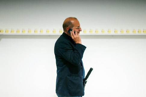 Sandro Greco / Giulio Ribezzo