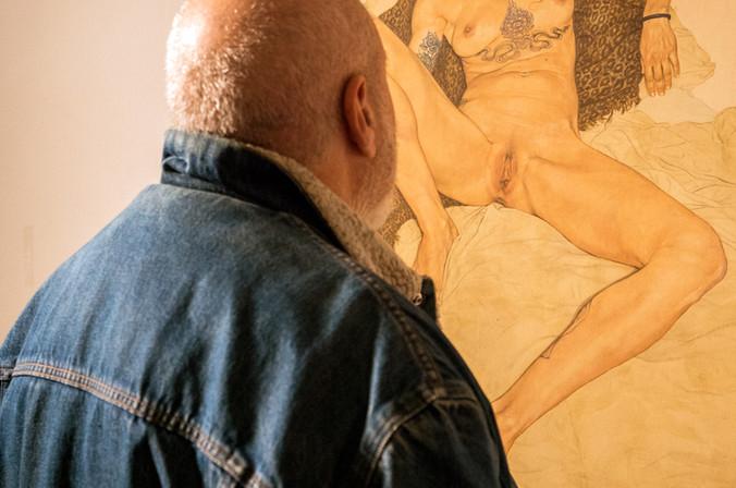 Riccardo Mannelli | Diario di un vizio