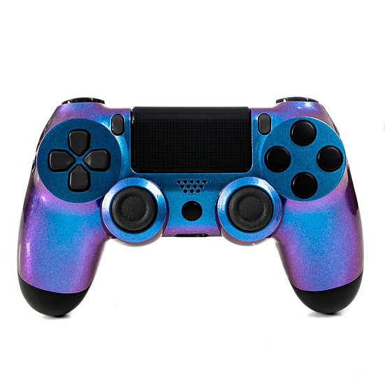Crazy Controllerz PS4 Chameleon Modded Controller