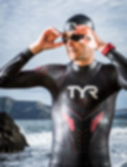 Set your sights on being the best with TYR