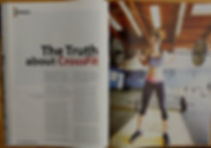 3 GO Magazine Editorial