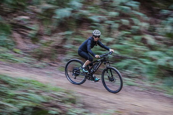 BionX E-bike conversion kits