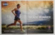 Joe Gambles -  K-Swiss Advertising
