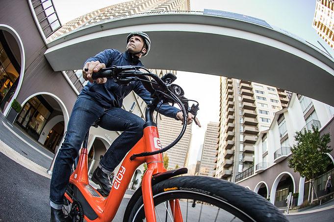 ELBY Electric Bikes