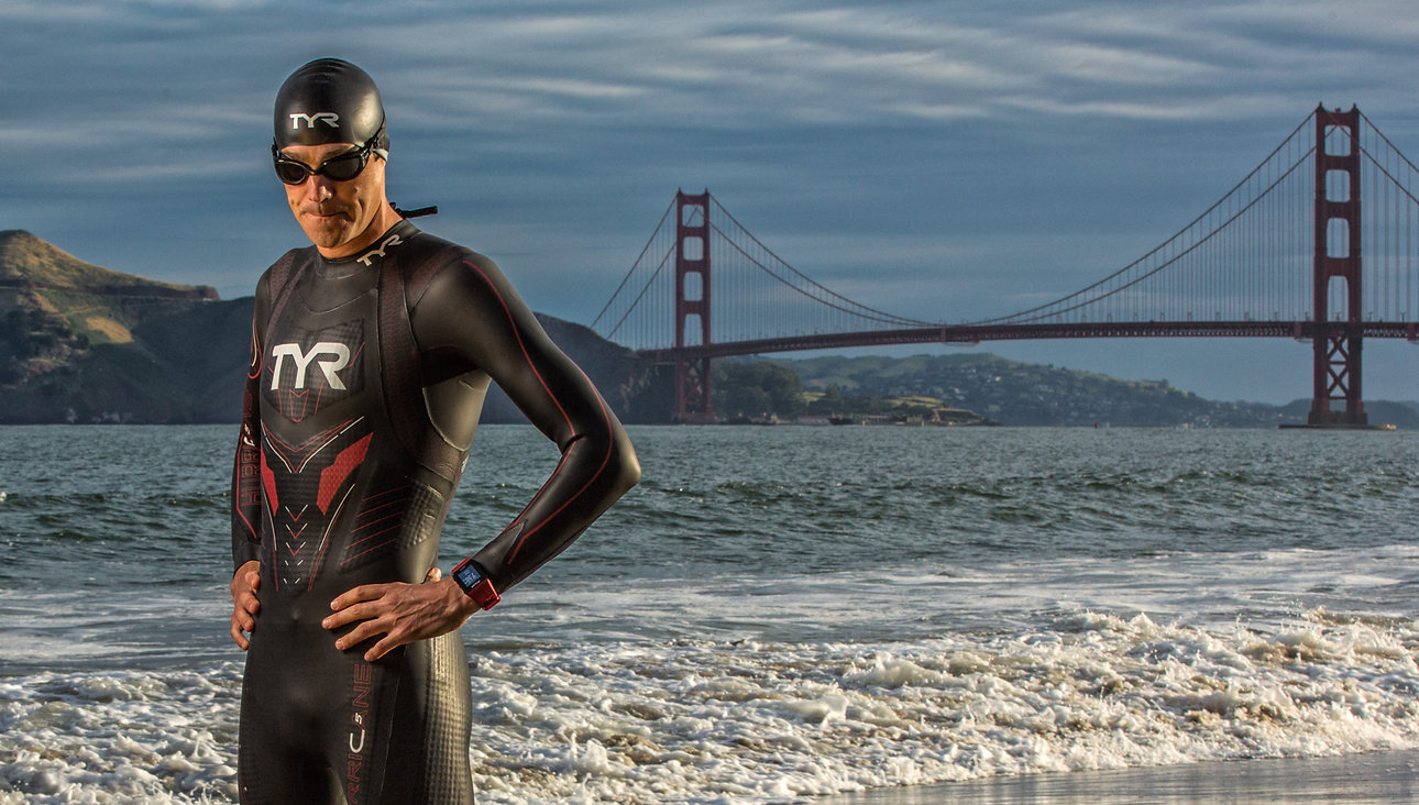 Get the big swim right with TYR
