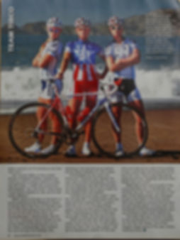 TIBCO - Road Bike Magazine