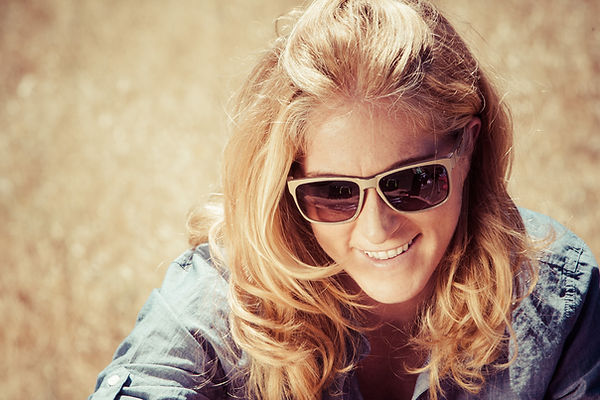 Sarah Piampiano - RUDY PROJECT eyewear
