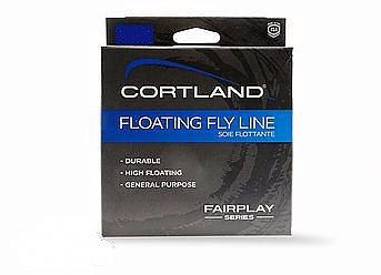 Cortland WF6F Cortland Fairplay