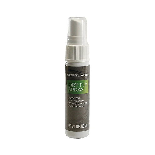 Dry Fly Spray - Cortland