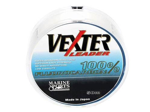 Leader - Vexter - Marine Sports - 0.62 mm 44 lb