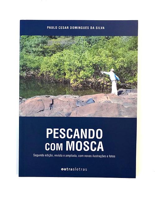Livro Pescando com Mosca