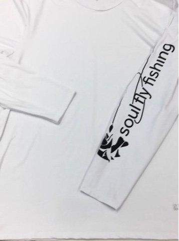 Camisa manga longa com proteção UV 50+ TAM. M