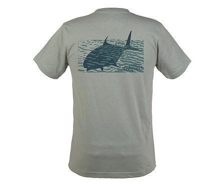 Camiseta - Fishpond - Permit -  M
