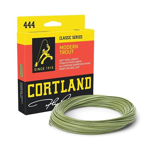 Cortland 444 Modern Trout WF5F