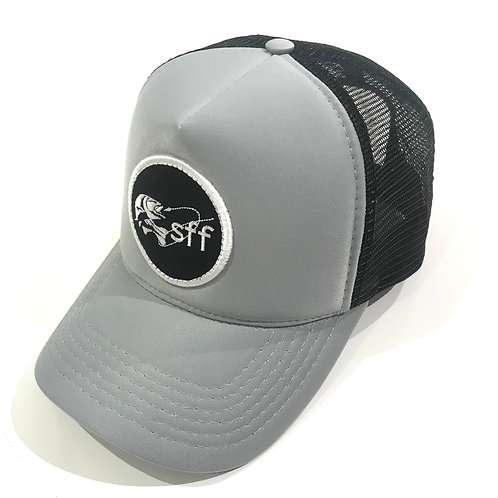 Novo boné SFF Trucker Preto
