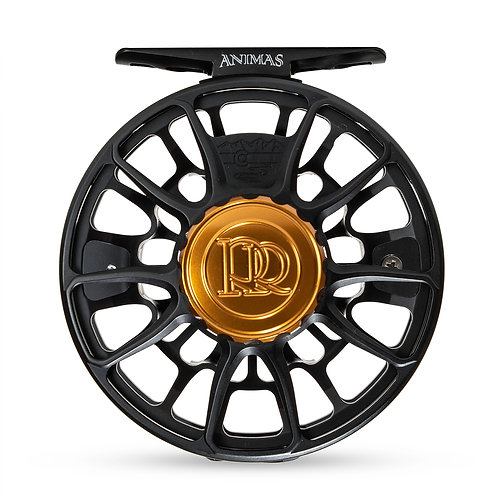 Ross Animas  #5/6 Matte Black