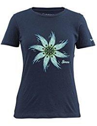 Camiseta - Simms - Feminina - Woman Genuine Logo - M