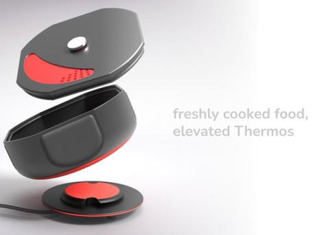 Thermos Re-brand