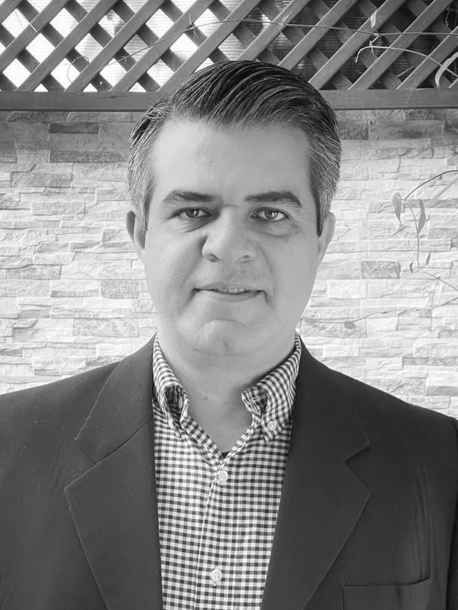 Gonzalo Arriaga