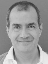 Sergio Espinosa