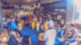 congas bongos trommel workshop bozen