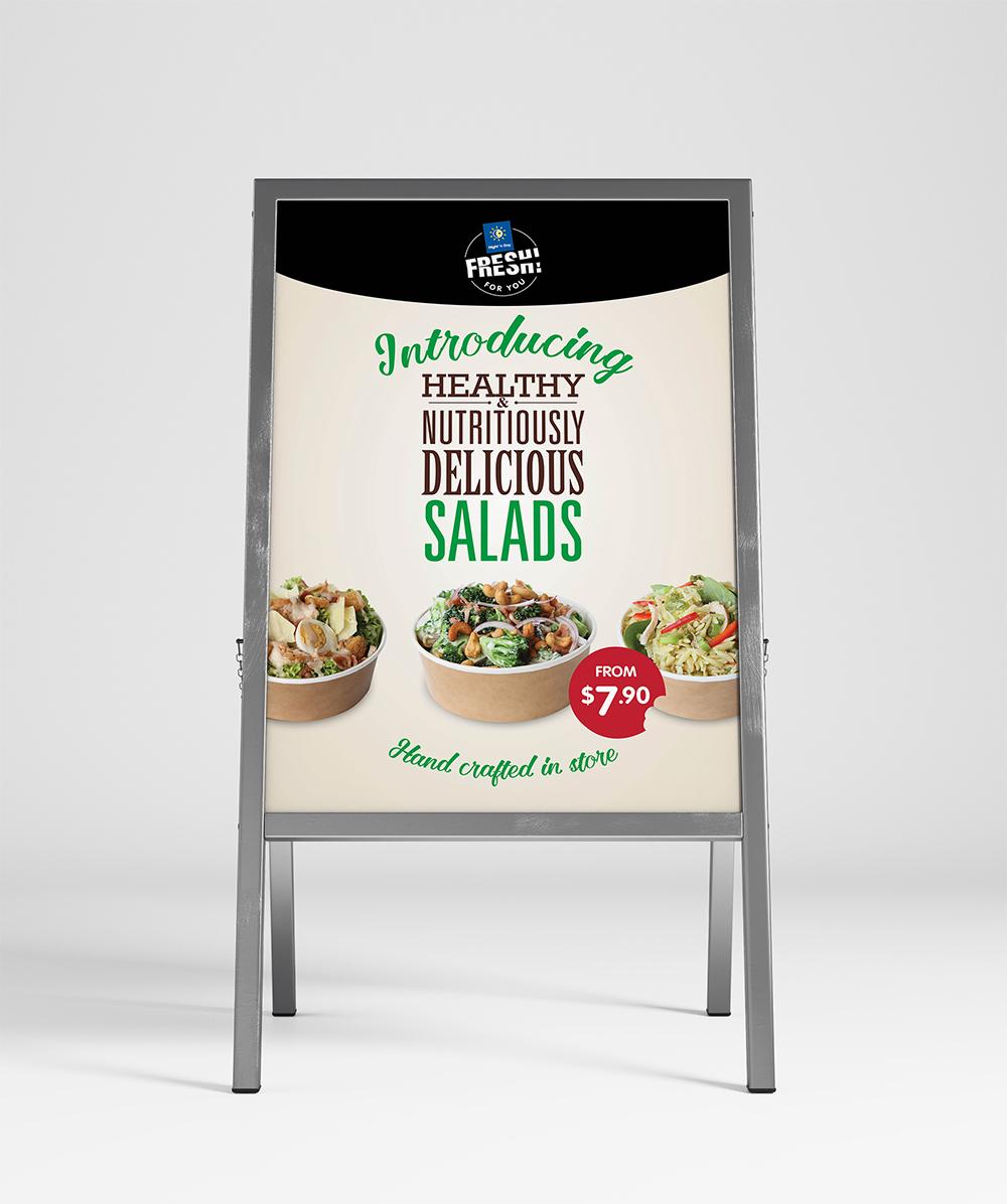 NND Salad