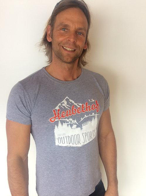 Das Heubethof-Shirt | Männer