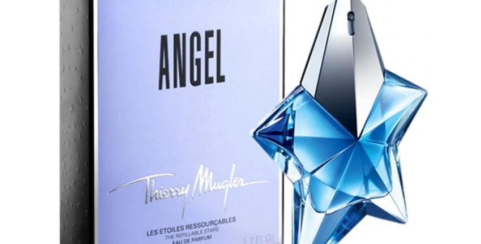 Thierry Mugler Angel Refillable EDP Spray