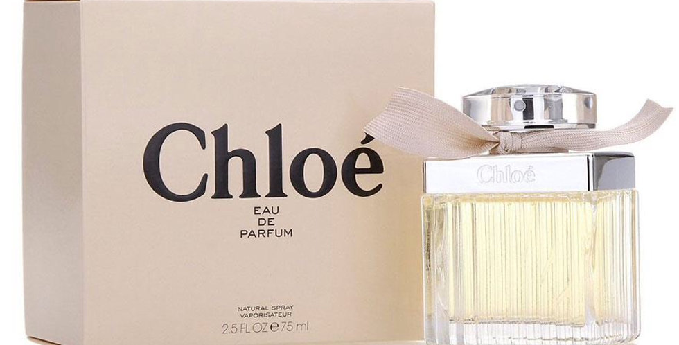 Chloe Signature Eau De Parfum Spray