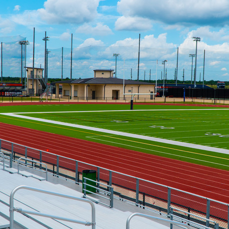 CFISD Bridgeland High School