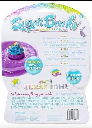 Sugar Bath Bombs [Minimum Order 50]