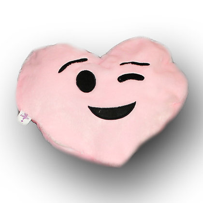 Heart Emoji Pillows [Minimum Order 100]