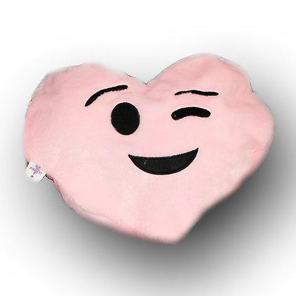 Heart Emoji Pillows Pack [Minimum Order 50]