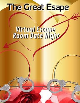 The Great Escape - Virtual