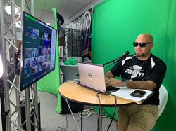 Virtual Entertainment