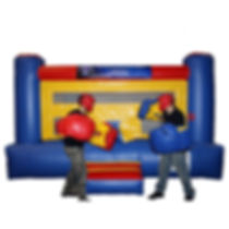 Bouncy Boxing