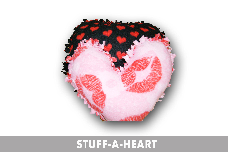 STUFF A HEART