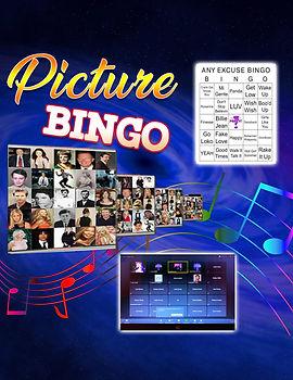 Bingo - Picture