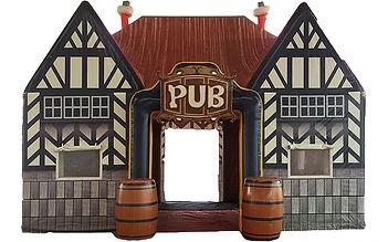 Pub | Toy Workshop | Hub