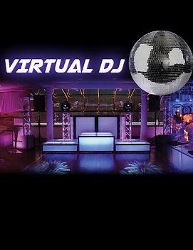 Virtual Dance Party