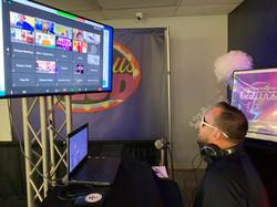 Virtual Game Shows