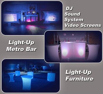 Metro Dance Party