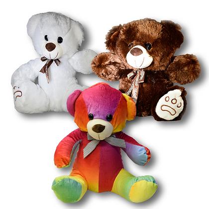 Bear Stuff-a-Plush Kits
