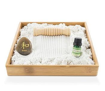Zen Garden Soothing Sands Aroma