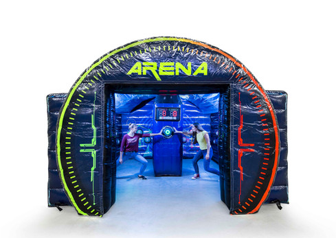 Speed Light Arena