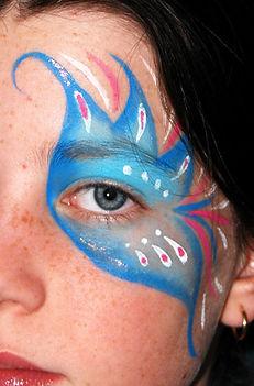 Body/Face Painter