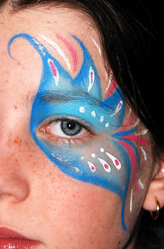 Body/Face Painter