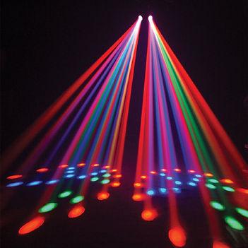Laser & Spot Lights