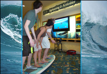 Surf Simulator