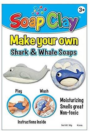 Soap Clay Kit - Sea Creatures [Minimum Order 48]